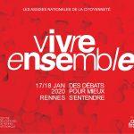 17 et 18/01/20 - Rennes - Village citoyen
