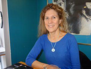 Valérie Pilard, une «vizion» innovante du management