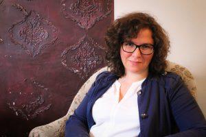 Gwendy Genissel: elle crée des escape games pour les kids