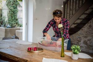«Abby Ma Coach Immo» : Agnès Bourguignon, coach en immobilier et en décoration