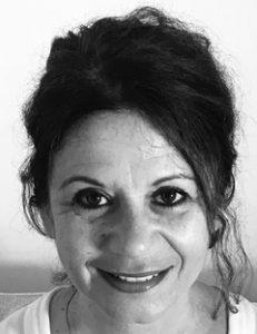 Sandrine BENIZRI CANAL Fondatrice Psychologue du travail & Psychothérapeute