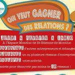 6/02/20 - St Etienne de Montluc - Qui veut gagner des relations ?