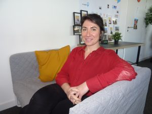 La retraite active et idéale, selon Stéphanie Maros