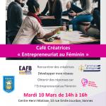 10/03/20 - Vannes - Café créateur citélab