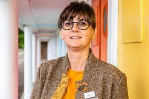 Manuella Radigue, coordinatrice à Lannion «Aujourd'hui, je me sens à ma place»