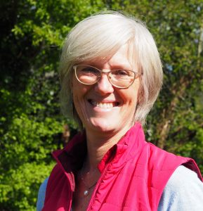 Nathalie Chesnel,  Partenaire de nos transformations