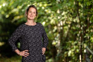 3 Questions à Alice Le Breton – Ponsar, dirigeante de RH Mobilité, ancienne sportive de haut niveau et coordinatrice Femmes de Bretagne à Brest (29)