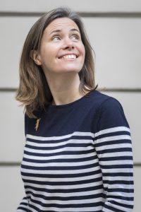 Femmes de Bretagne       Marie Eloy, fondatrice engagée