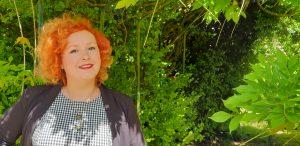 Marine Bruneau : engagée pour le droit des femmes