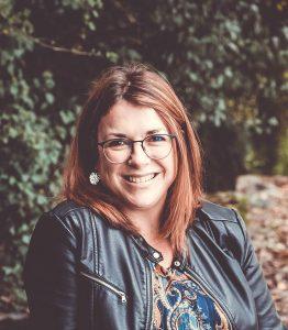 Covid 19 – Ces femmes en 1ère ligne - Elodie Marest, addictologue et consultante socio-éducative à Vigneux-de-Bretagne (44)