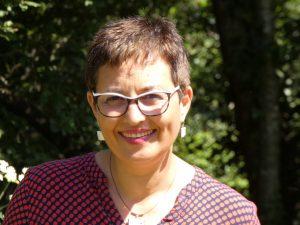 3 questions à … Sylvie Mousset, correspondante régionale de la Fondation SNCF en Bretagne
