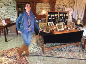 BERRBAD, à la rencontre de Jennifer Bailleul - Wohpe