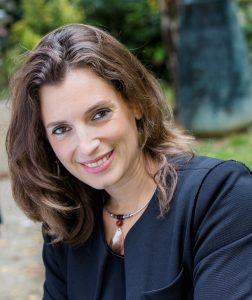3 questions à Miren Bengoa, Déléguée Générale de la Fondation CHANEL