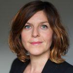 Céline Monsallier, journaliste et dirigeante d'Insaniam média