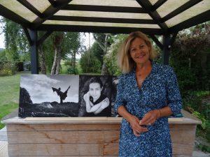 Karine Fougeray, directrice artistique, romancière : « Ce sont les rencontres qui font la vie… »