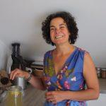 Julie Martin, naturopathe et accompagnatrice de séjour Jeûne et Randonnée dans le Pays de Retz