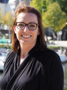 Sylvie Sallenave Facilitatrice au service du collectif