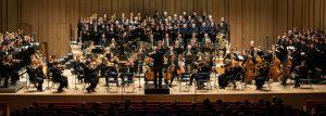 3 questions à… Caroline Tith, responsable du développement de l'Orchestre National de Bretagne